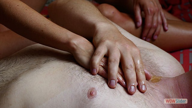 Stage de massage septembre 2016